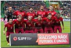 Portugal (T Monteiro - Footbook) Tags: portugal football soccer ronaldo cristiano futebol seleco