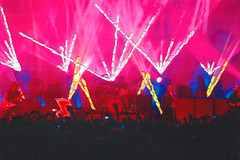 The Killers - Wednesday 06th November 2013 (My World Of Creations) Tags: show musician music colour art film college wool thread festival collage illustration altered tickets design lyrics concert artwork graphics artist gallery stitch coldplay bright designer song embroidery live album sewing stage text gig band festivals remix ticket sew exhibit exhibition arena event needle artists area gigs stitching british concerts colourful textiles killers alter alterations appropriation wsd writtle