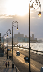 timeless Malecon (Simona Ray) Tags: