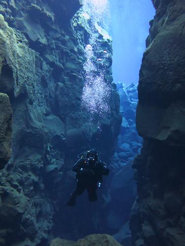 Iceland 2014 - Silfra dive - IMG_0594