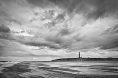 Texel Lighthouse (robvanderwaal) Tags: sea sky bw cloud lighthouse beach water netherlands clouds strand island blackwhite lighthouses zwartwit dunes dune nederland wolken zee maritime lucht duinen skys vuurtoren eiland zw wolk duin 2014 maritiem rvdwaal robvanderwaalphotographycom