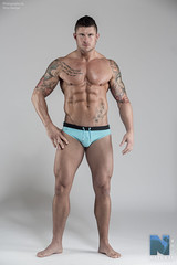 Daniel James Johnson NFM (TerryGeorge.) Tags: male james model arms natural underwear muscle daniel models johnson fitness abs sixpack fit nfm fitnessmodel teamm8