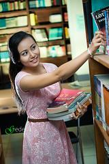 IMG_4964_Perpustakaan (gedelila) Tags: bali kalender kampus ika mahasiswa membaca topphoto perpustakaan gadisbali topphotographer ruangbaca gedelila stokphoto