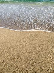 Ft. Lauderdale beach (PhotosWithDom) Tags: ocean sunset vacation sun feet beach water sand focus florida fort sandy sunny atlantic exotic lauderdale beaches ft fl