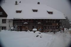 Bhlerhof (limburgs_heksje) Tags: black forest germany deutschland sneeuw schwarzwald duitsland zwartewoud houtsnijwerk
