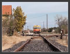 Endstation Dunapataj/Ungarn, 04.Nov 2006