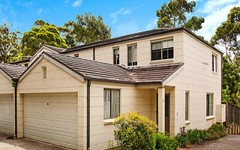 20/33 Coonara Avenue, West Pennant Hills NSW