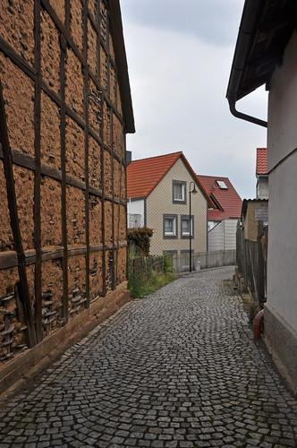 2013 Duitsland 0319 Dorndorf
