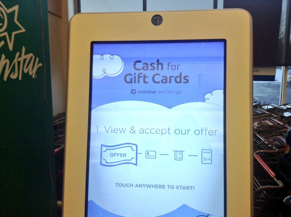 Coinstar sell gift cards near me - Bar du coin st-jerome quote