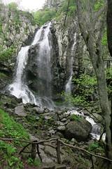 Vitosha Mountain - Boyana Waterfall (lyura183) Tags: mountain waterfall sofia bulgaria vitosha  boyana     boyanawaterfall