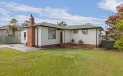 1 Myall Street, Windale NSW