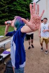 (BTKoch) Tags: party people sports fun colorado denver alcohol kickball dkbc rubyhill rubyhillpark