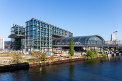 Berlin Hauptbahnhof (ako_law) Tags: berlin de deutschland hauptbahnhof mitte berlinmitte