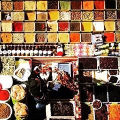 Spice market at Izmir, Turkey... (dalecourtarts) Tags: travel food travelling love turkey market eating traditional spice markets seeds delicious foodporn foodart turkish authentic izmir foodie spicemarket traditionalfood foodphotography instafood foodpics foodlover instaphoto uploaded:by=flickstagram instagram:venuename=c4b0zmir2cturkey instagram:venue=213044638 instagram:photo=12434551013183539012106153731