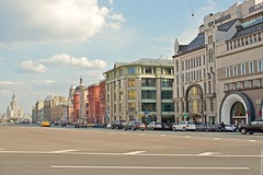 2016-05-03 at 17-11-51 (andreyshagin) Tags: trip travel summer sun building beautiful architecture daylight town nikon day russia moscow sunny tradition andrey d610 shagin