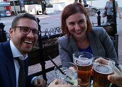 Cheers to the End of C51 (m.gifford) Tags: parliament openmedia parliamenthill centreblock billc51 killbillc51