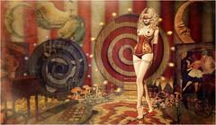 Verinne en Reverie (Duchess Flux) Tags: vintage arcade sl mina secondlife carnivale anc enchantment whimsical reverie gacha treschic kibitz boldbeauty applemay white~widow weloveroleplay fantasygachacarnival lumae thelittlebranch shinyshabby