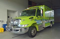 Palm Beach Gardens Fire Rescue  Rescue 63 (Emergency_Vehicles) Tags: rescue 3 beach station gardens fire palm 63 ambulance international r63