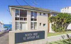 12/10 Arthur Avenue, Cronulla NSW