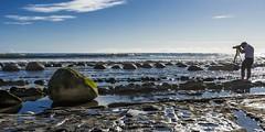 Bowling Ball Beach, Mendocino County, California (Bob Dass) Tags: clouds coast photographer pacificocean bowlingballbeach mendocinocounty nikond800 sigma241054