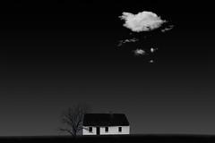Dream (Loris Rizzi) Tags: bw night blackwhite dream biancoenero sogno