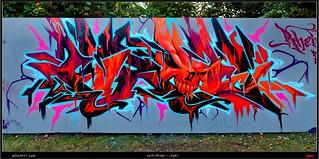 Artist: Kron