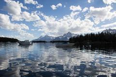 Jackson Lake (s.griffin16) Tags: jacksonlake practicingclass