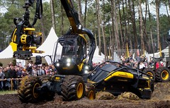 Forexpo 2016 (26) (TrelleborgAgri) Tags: forestry twin tires trelleborg skidder t480 forexpo t440