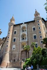 Palazzo (grasso.gino) Tags: italien italy nikon italia palace urbino palazzo palast marche marken d5200