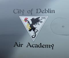 City of Deblin Air Academy (lcfcian1) Tags: city cold plane war aviation air jets planes academy iskra bruntingthorpe deblin ts11 coldwarjets ts11iskra bruntingthorpeaerodrome cityofdeblinairacademy