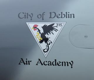 City of Deblin Air Academy