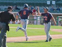 _MG_9224 (wandzura) Tags: ca coach waves baseball runner stockton benrodriguez rickhirtensteiner