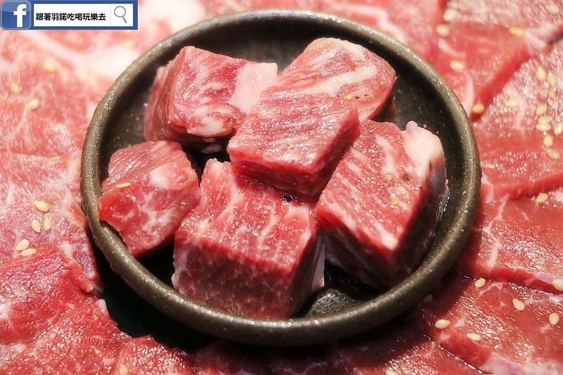 原燒優質原味燒肉073