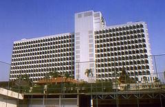 インドラ リージェント ホテル