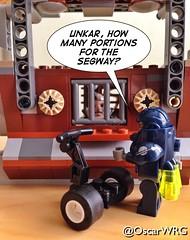 #LEGO_Galaxy_Patrol #LEGO #Jakku #Niima Outpost #ConcessionStand #UnkarPlutt #TheForceAwakens #TFA #StarWars #LEGOstarWars #Segway #LEGOsegway #SegwayPT #LEGOsegwayPT @SegwayInc @starwars @lego_group @lego @bricksetofficial @bricknetwork @brickcentral (@OscarWRG) Tags: starwars lego segway legostarwars concessionstand tfa jakku segwaypt niima legosegway legogalaxypatrol theforceawakens unkarplutt legosegwaypt