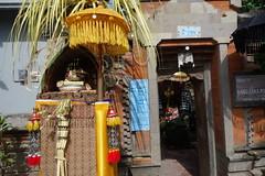 DSC00203 (Peripatete) Tags: family bali nature festival fruit prayer religion ceremony hindu ubud offerings galungan penjor
