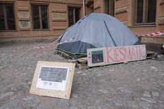 Olohuone Urban Art Festival 2016 - Kiesmatic-group: World Wide Wind Shelter (Waldemar Stoffel) Tags: art festival suomi finland finnland turku skandinavien urbanart fin scandinavia åbo olohuone varsinaissuomi urbanartfestival egentligafinland olohuone2015