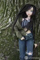 In Her Nature 1 (Tayma-Leigh) Tags: bjd fairyland mnf inessence minifee rheia gyhm inessencecreations