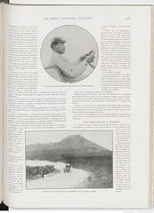 1906-05-20. Le Sport universel illustr. Targa Florio 275 (foot-passenger) Tags: lavieaugrandair 1906 bnf bibliothquenationaledefrance