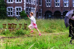 Running wild. (kitchou1 Thanx 4 UR Visits Coms+Faves.) Tags: nature actors blood theater belgique liege