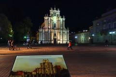 Varsovie (Jean-Franois Chamberlan) Tags: night nuit nocturne varsovie sonyrx100 sonydscrx100