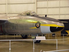 "North American B-45C Tornado 4 • <a style=""font-size:0.8em;"" href=""http://www.flickr.com/photos/81723459@N04/27775677156/"" target=""_blank"">View on Flickr</a>"