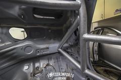 Cage firewall (toptierlee) Tags: 35mm canon 85mm mazda rx8 drift 10mm tti formuladrift mypov toptierimports justgoshoot formuladriftcanada nerdbotphotography nerdbotphoto lsrx8