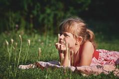 When I grow up.. (KIR1984 photos) Tags: 2016 public  kids kinder girl woman