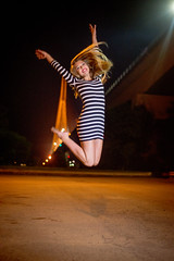 DSC_3507 (stephenvance) Tags: nikon d600 beautiful girl woman pretty portrait model actress dancer trinity tiffany