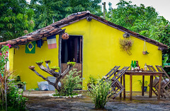 beautiful house (Mizael Brando) Tags: amontada cear moitasbeach paraso praiademoitas