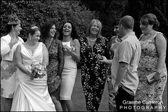 Graeme Cameron (graeme cameron photography) Tags: wedding ladies girls west photos hill photographers professional cameron cumbria graeme laughter whitehaven egremont hundith