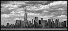 Lower Manhattan - No 2 (Nikon66) Tags: newyork nikon manhatten d800