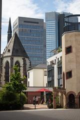 Frankfurt (EFmt) Tags: frankfurt germany mainhattan
