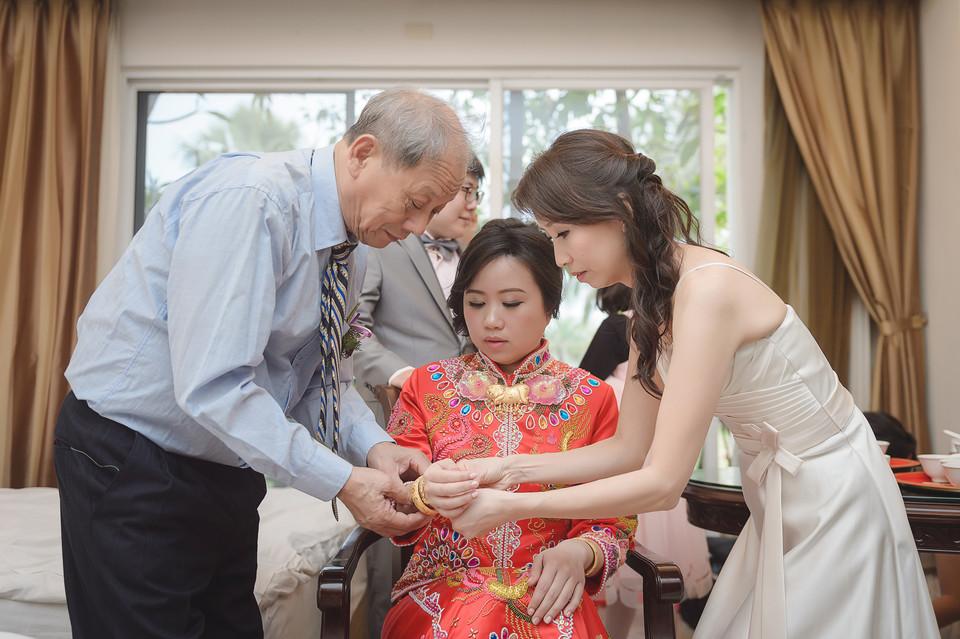 婚禮攝影-台南台南商務會館戶外婚禮-0025